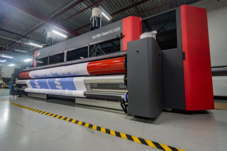 5 Metre Fabric Printer